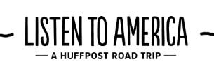 Huffington Post Road Trip